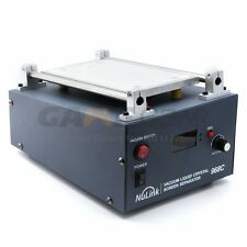 LCD Separator Screen Repair Machine with Built-in Vacuum Pump for Cell Phone