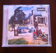 OASIS - BE HERE NOW - 12 TRACKS - SONY MUSIC  - 1997 - NEW & SEALED - PRECINTADO