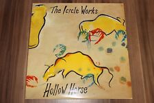 "The Icicle Works - Hollow Horse (1983) (Vinyl 12"") (BEG 119 T)"