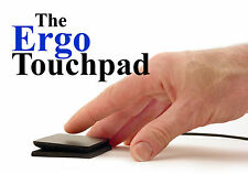 Multi Touch Magic Trackpad for PC  Ergonomic Touchpad