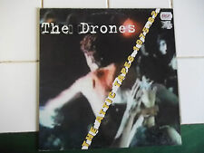 PUNK ROCK THE DRONES THE ATTIC TAPES 1975-1982