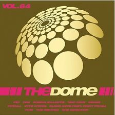 THE DOME VOL. 64 * NEW 2CD'S 2012 * NEW *