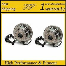 Front Wheel Hub Bearing Assembly for Chevrolet SSR 2003 - 2006 (PAIR)