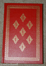 THE SCARLET LETTER NATHANIEL HAWTHORNE 1979 FRANKLIN LIBRARY NEAR FINE HC