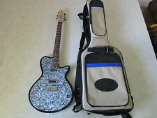 Godin Radiator Guitar with Gig Bag Excellent Condition