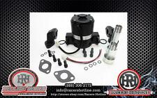 Racers Hotline Chevy 396 - 454 High Flow Racing Electric Water Pump BBC