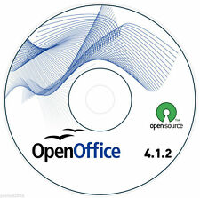 OpenOffice-alternative to Microsoft office 95% cheaper! Compatible with Word etc