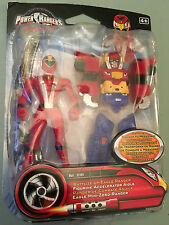 Power rangers RPM High octane power up ranger to megazord - Brand new Very rare