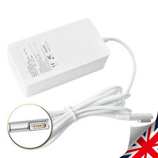 """Adapter Charger for Apple 45W 14.5V 3.1A Macbook Air 11"""" 13"""" MagSafe1 A1304 UK"""