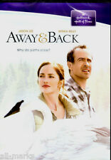 "Hallmark Hall of Fame ""Away & Back"" DVD - New & Sealed"