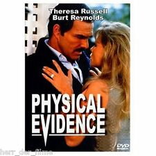 PHYSICAL EVIDENCE (Burt Reynolds, Theresa Russell)