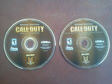 Call of Duty & United Offensive Strategy Guides (Deluxe Edition PC Game) Rated T