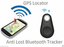Mobile Smart Anti Lost Bluetooth Tracker GPS Locator Tag Key Child Pet Finder A1