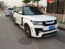 Range Rover Vogue HM-style WIDE BODY KIT 2012-2014 (L405) Plastic PP material