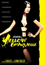 Yellow Emanuelle New DVD
