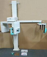 Trophy Orthoslice 1000C 90Kv 12mA Panoramic OPG Surgery Dental X-Ray With CEPH