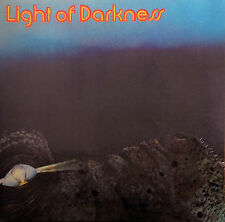 LIGHT OF DARKNESS -  S/T - LP - Re - Long Hair