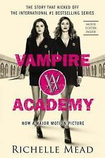 Vampire Academy Official Movie Tie-In Edition-ExLibrary