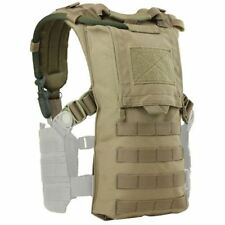 Condor #242 Tactical Hydration Pouch - Hydro Harness Tan