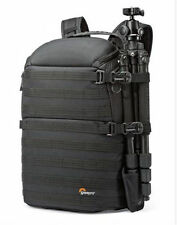 New Lowepro ProTactic 450 AW DSLR Camera Photo Bag Laptop Backpack Weather Cover