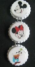 Mickey and Friends Inside Rear View Mirror Ornament ~ **Gift Idea
