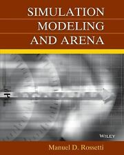 Simulation Modeling and Arena (with sealed CD-ROM; ISBN-13: 9780470097267)
