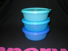 TUPPERWARE - Left Over Bowls (x3) 600ml