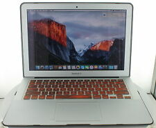 "MacBook Air A1466 13"" Early 2015 1.6GHz Core i5 8GB 120GB"