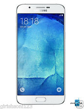 Genuine Premium Ultra Clear Screen Guard Protector For Samsung Galaxy A8