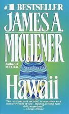 Acc, Hawaii, James A. Michener, 0449213358, Book