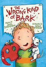 The Wrong Kind of Bark: Red Banana (Banana Books),VERYGOOD Book
