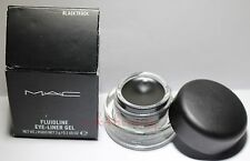 MAC Fluid Line Eye Liner Gel (Black Track)  0.1 oz/ 3 g New In Box