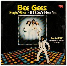 16729 - BEE GEES - STAVIN ALIVE