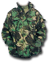 1 NEW DPM CAMMO PARA SMOCK GENUINE ISSUE SIZE 180/112 [22005]