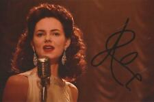 THE HALCYON: KARA TOINTON 'BETSY DAY' SIGNED 6x4 ACTION PHOTO+COA