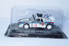 ALTAYA LANCIA 037 EVO #17 SAFARI RALLY 1984 1/43