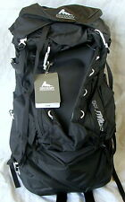 Gregory Denali 100 Alpine Backpacking Pack - Basalt Black - Large