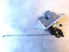 08 2008 HYUNDAI ACCENT 2DR REAR TRUNK LATCH LOCK WITHOUT CABLE OEM #E-107