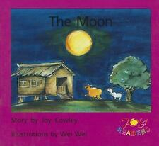 MOON, THE - JOY C (Dominie Joy Readers)