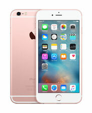 Apple iPhone 6S Plus (Latest Model) - 64GB - Rose Gold (Unlocked) Smartphone