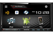 KENWOOD DDX-793 DDX793 D-IN DVD TOUCH SCREEN INDASH