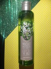 YVES ROCHER - 'LILY OF THE VALLEY'  shower gel  200 ml
