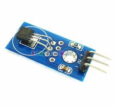 DS18B20 Single-bus Digital Temperature and Humidity Sensor Module For Arduino