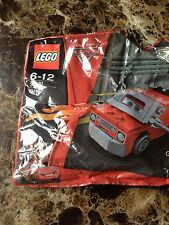 Lego Disney Cars 2 Grem (30121) Bagged New Rare