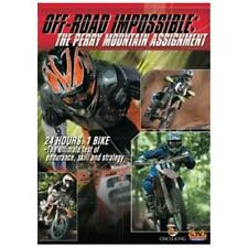 Off Road Impossible - The Perry Mountain Assignment (DVD, 2006)