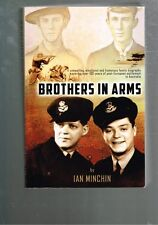 Brothers in Arms by Ian Minchin (Signed)