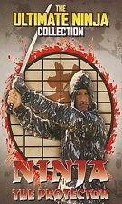 Ninja The Protector (2005) - Used - Dvd