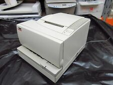 TPG A758-1005-0011 A758 Receipt Slip POS Ticket Printer SERIAL WHITE INCL PSU