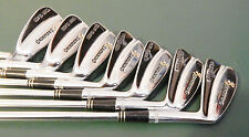 RARE Vintage Browning Tour Class Mens RH Irons 3,5,6,7,8,9,PW