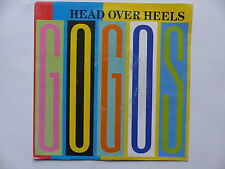 THE GOGO ' S Head over heels A-4254